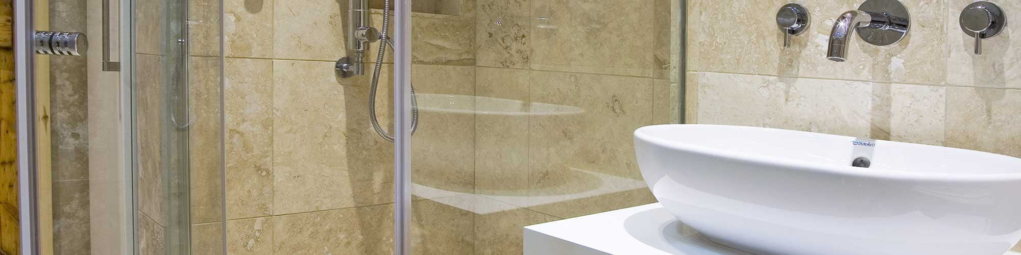 Walk-In Shower Installation | Toledo, OH